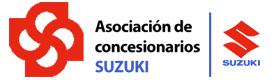Asociación concesionarios Suzuki