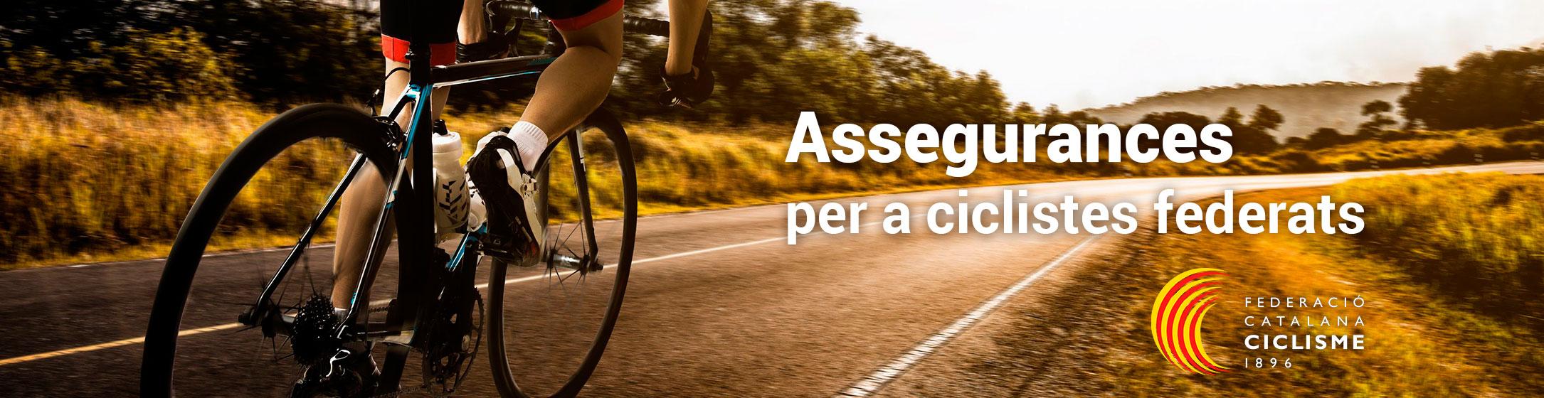 Federació Catalana Ciclisme