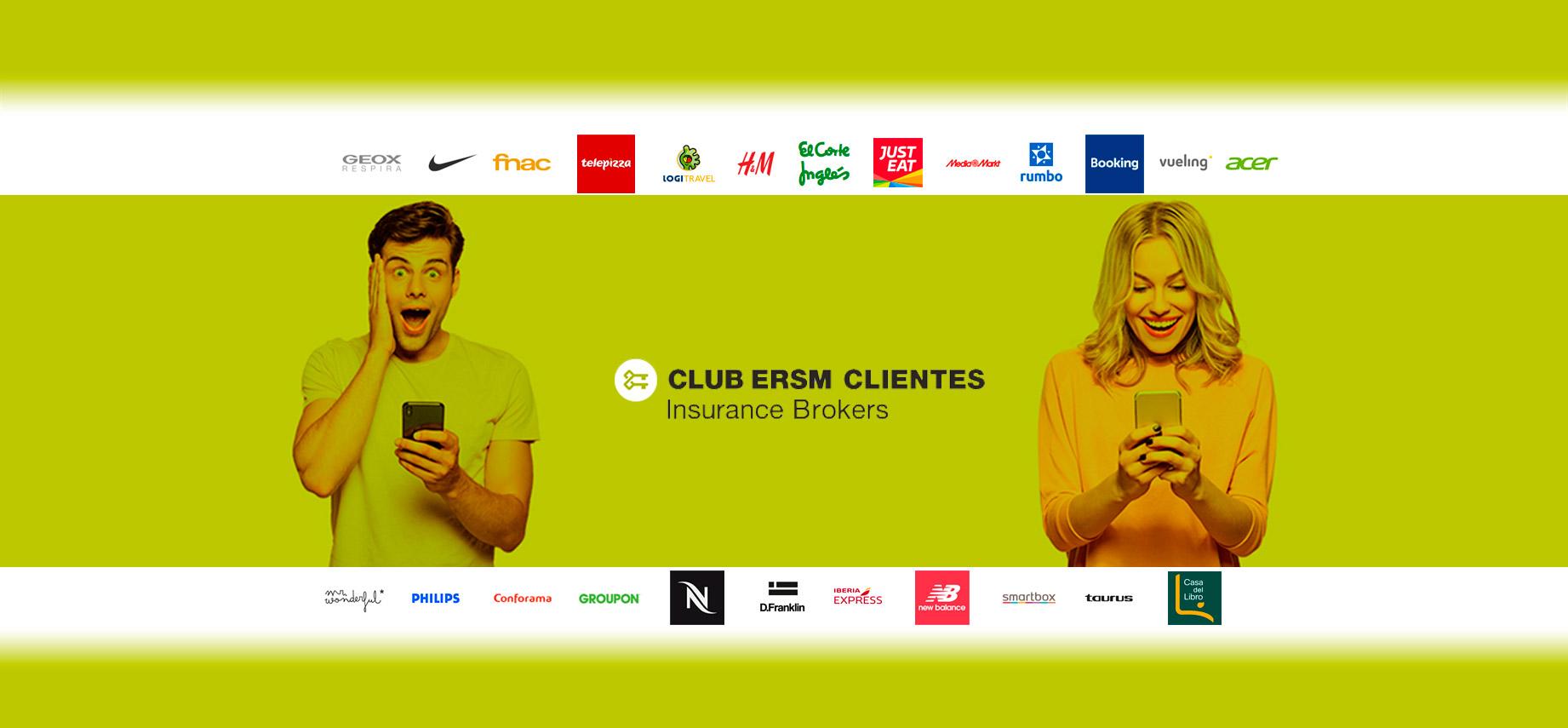 Club Clientes ERSM